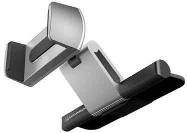 Telefona turētājs Maclean MC-782 Aluminium Phone Holder Grey