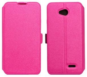 Telone Super Slim Shine Book Case LG Zero Pink