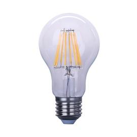SP. LED A60 4W E27 830 FL 400LM 15KH (OKKO)