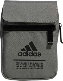 Soma Adidas Classic Organizer Bag S GE4629, zaļa/pelēka