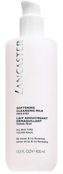 Sejas piens Lancaster Softening Cleansing Milk, 400 ml