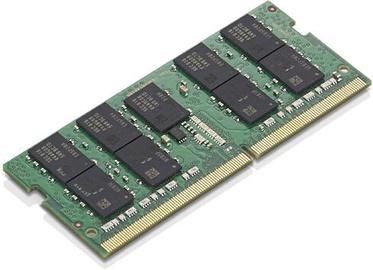 Lenovo 32GB 2933MHz DDR4 ECC SODIMM 4X71B32813