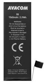 Avacom Battery For Apple iPhone 5s/5C 3.8V 1560mAh