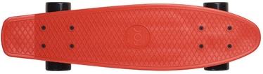 Stiga Skateboard Joy Red
