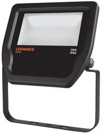 Прожектор Ledvance Floodlight LED 20W/4000K Black