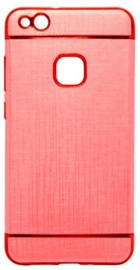 Mocco Exclusive Crown Back Case For Samsung Galaxy S7 Edge Red
