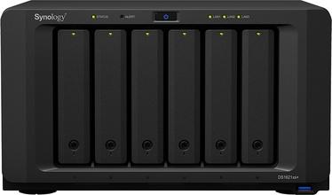 Datu glabātuve tīklā Synology DiskStation DS1621xs+