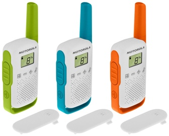 Motorola T42 Mix Color 3-Pack