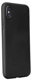 Mocco Soft Magnet Case For Samsung Galaxy S9 Plus Black