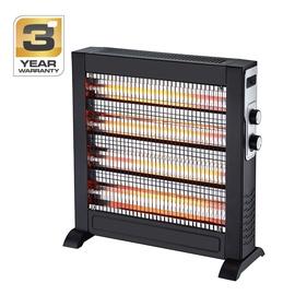Infrasarkanais sildītājs Standart LX-1602