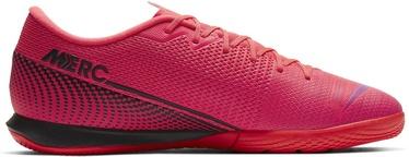 Nike Mercurial Vapor 13 Academy IC AT7993 606 Laser Crimson 42.5