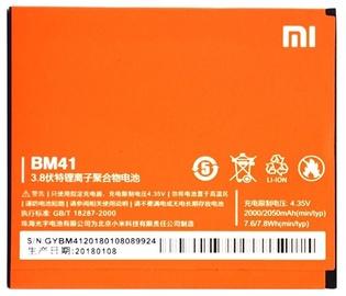 Xiaomi BM41 Original Battery for Redmi 1S/M2A 2050mAh