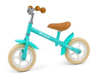Līdzsvara velosipēds Milly Mally Marshall Mint