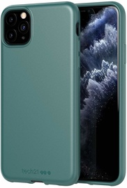 Tech21 Studio Colour Back Case For Apple iPhone 11 Pro Max Green