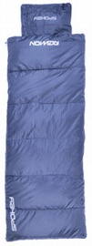 Guļammaiss Spokey Nomad 839650 Grey, 180 cm