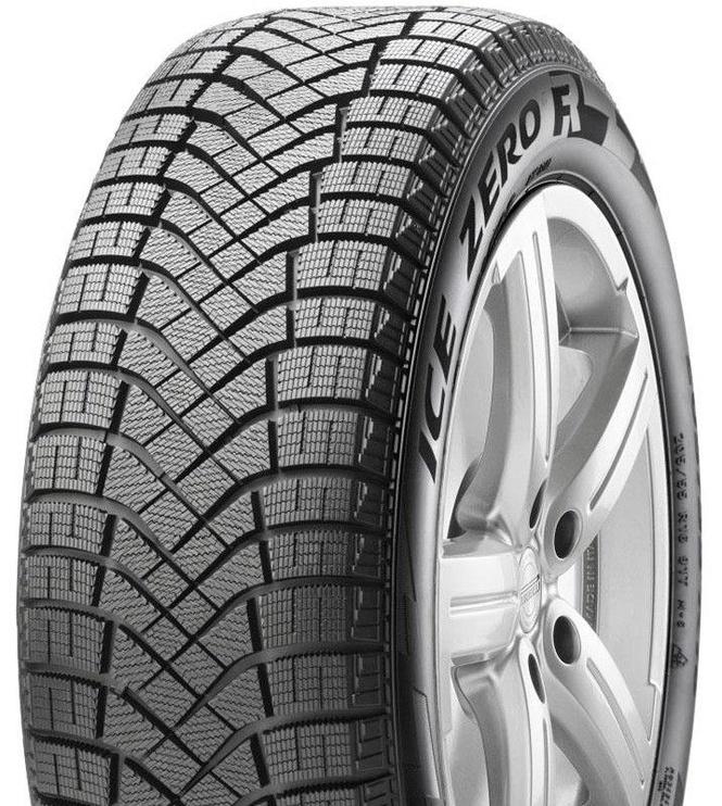 Зимняя шина Pirelli Winter Ice Zero FR, 215/55 Р17 98 H XL