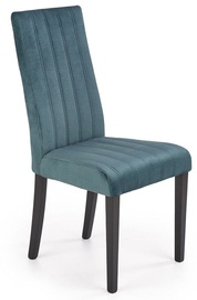 Halmar Chair Diego 2 Dark Green