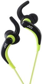 Austiņas JVC HA-ETX30 Black
