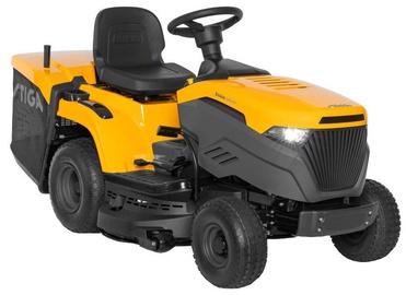 Газонный трактор Stiga Estate 3398 HW