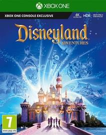 Xbox One spēle Disneyland Adventures Xbox One