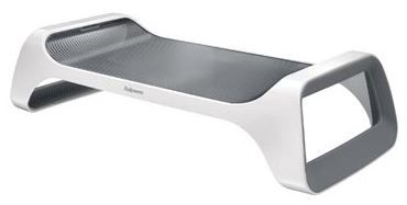 Fellowes Stand for Monitor White