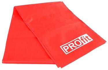 PROfit DK 2227 200 x 15 x 0.55cm Red