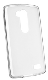 Cellular Line Premiere Back Case For LG Fino Transparent