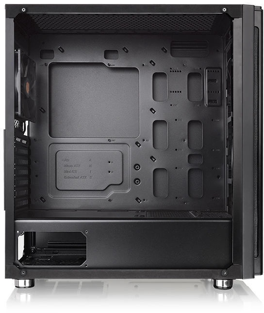 Thermaltake Versa H27 Tempered Glass Edition ATX Mid-Tower