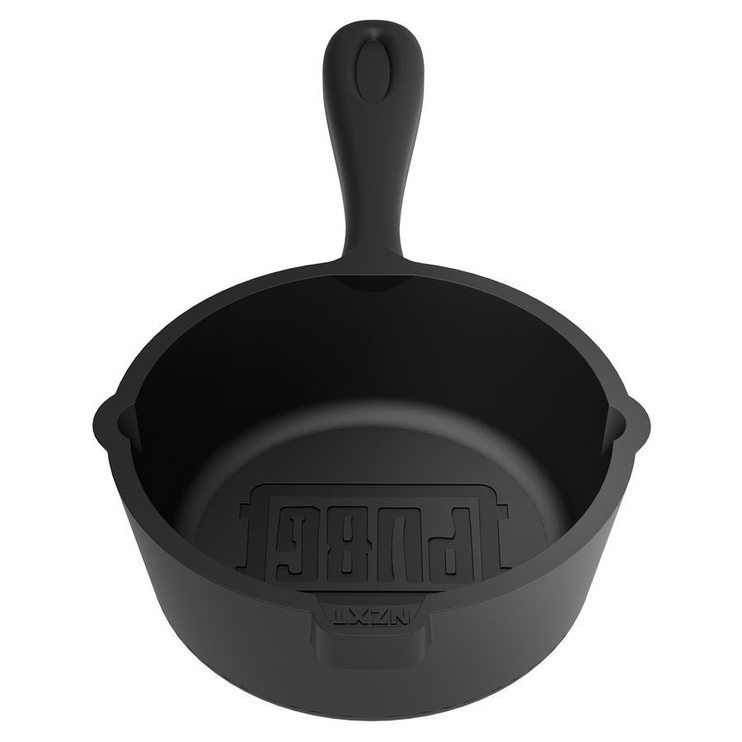 NZXT Pan Puck PUBG Limited Edition Headset Holder Black
