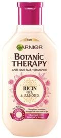 Garnier Botanic Therapy Ricin Oil & Almond Anti Hair Fall Shampoo 250ml