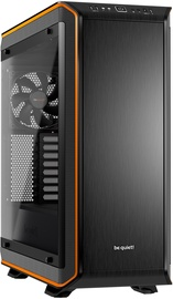 Be Quiet! Dark Base Pro 900 E-ATX Tower Orange