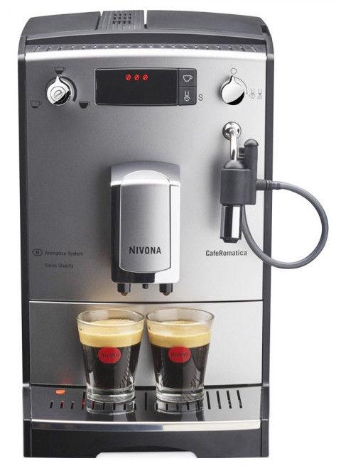 Kafijas automāts Nivona NICR 530