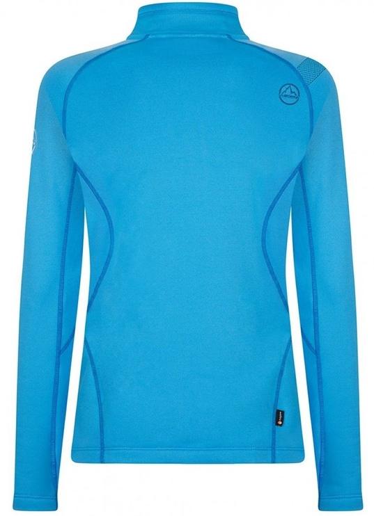 La Sportiva Womens Jacket Luna Azure M