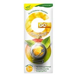 Natural Fresh GO 5ml Sunny Mango