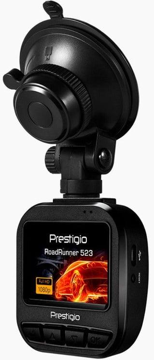 Videoreģistrators Prestigio RoadRunner 523