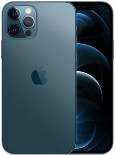 Viedtālrunis Apple iPhone 12 Pro 512GB Pacific Blue