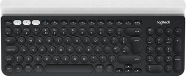 Logitech K780 Multi-Device Bluetooth Keyboard US Black/White