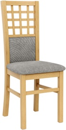 Halmar Gerard 3 Wooden Chair Honey Oak/Inari 91