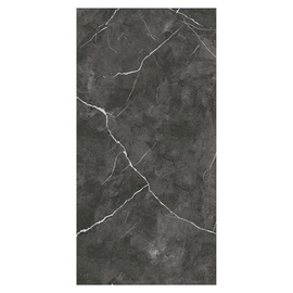 Seramiksan Atlas Black Wall Tiles 250x500mm Black