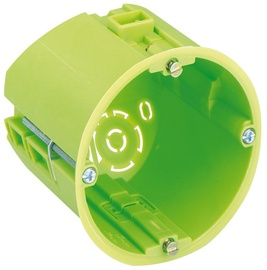 Монтажная коробка для закрытого монтажа Spelsberg, пластик, 68 мм x 68 мм x 65 мм