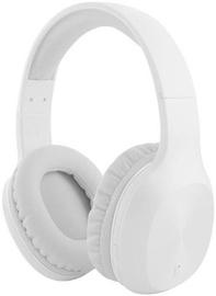 Austiņas Omega Freestyle FH0918 White, bezvadu