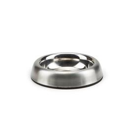 Миска для корма Beeztees Stainless Steel Bowl Tombo 480ml