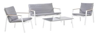 Комплект уличной мебели Home4you Venus Grey