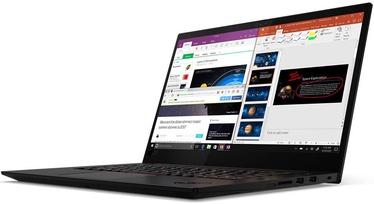 Lenovo ThinkPad X1 Extreme Gen3 20TK002EMH PL