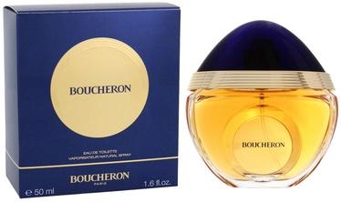 Tualetes ūdens Boucheron Pour Femme 50ml EDT