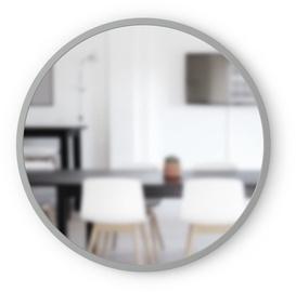 Зеркало Umbra Hub, подвесной, 61x61 см