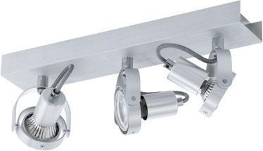 Gaismeklis Eglo Novorio 94644 Spotlight Ceiling Lamp 3x5W LED Aluminium