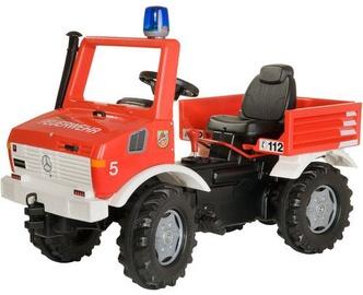 Rolly Toys rollyUnimog Fire 036639
