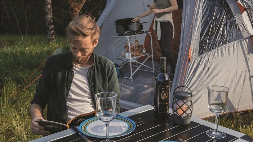 Стол для кемпинга Easy Camp, 110 x 70 x 70 см