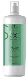 Шампунь Schwarzkopf Professional BC Bonacure Collagen Volume Boost Micellar, 1000 мл